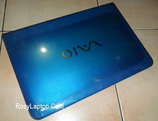 Sony Vaio VPCEA36FG Core i5