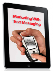 Text Message Marketing Software