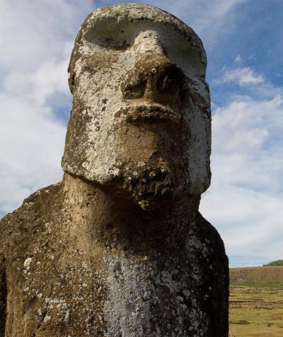 Rental Cars On Easter Island