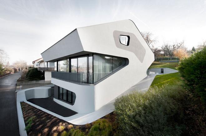 Diseño Orgánico Alemania