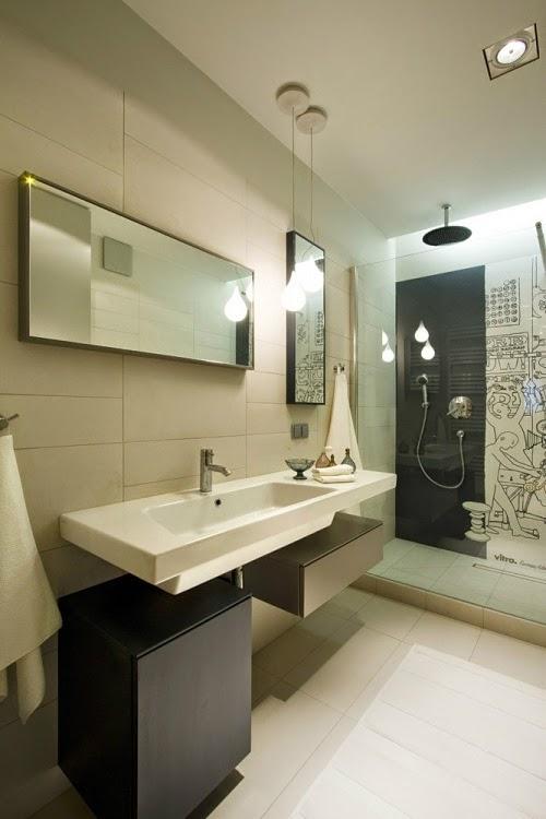 łazienka I Wc Połączyć Oddzielić Odgrodzić Invest