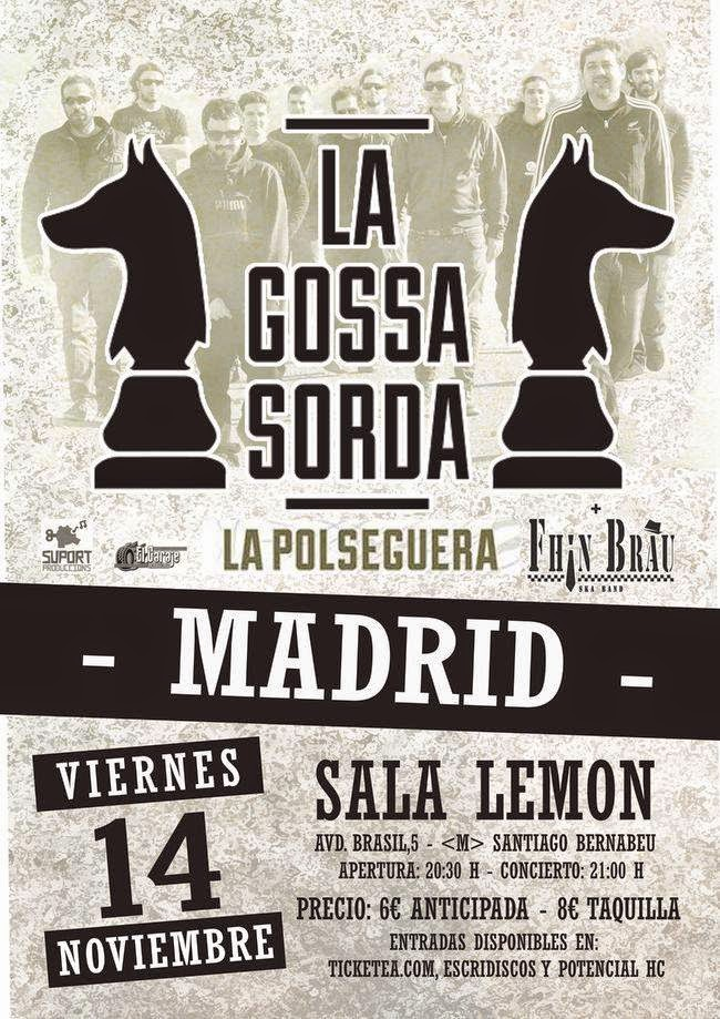 https://www.ticketea.com/la-gossa-sorda-en-madrid/