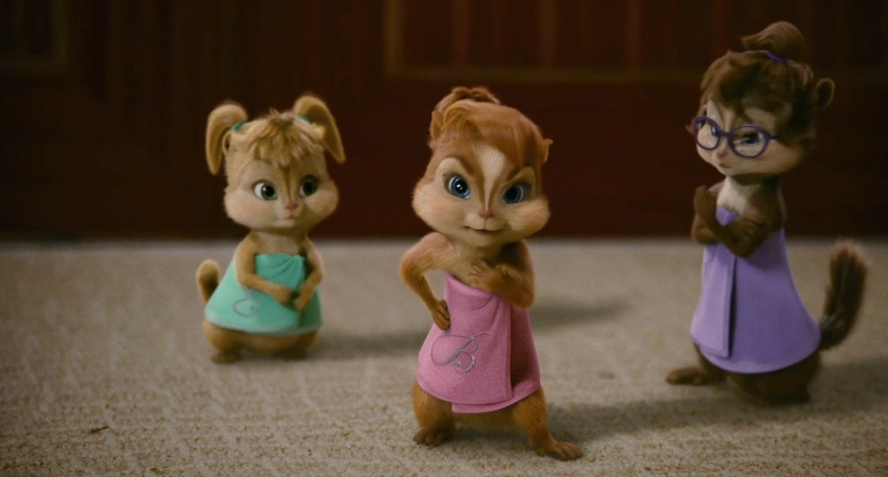 Alvin and the Chipmunks: Chipwrecked (2011) >> Pictures of Alvin and ...