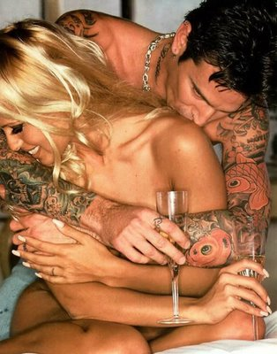 ... is from a movie but one thing, this is Pamela Anderson New Sex movie.