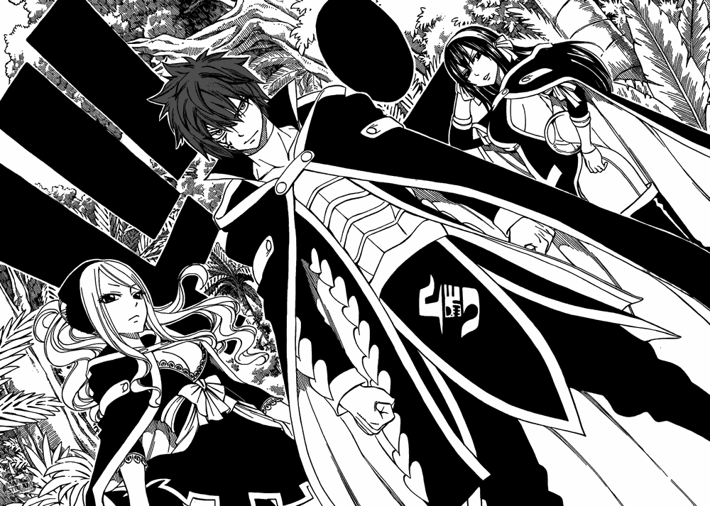 Baca Manga, Baca Komik, Fairy Tail Chapter 263, Fairy Tail 263 Bahasa Indonesia, Fairy Tail 263 Online