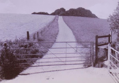 Misteri Warminster 50 Tahun Belum Terungkap