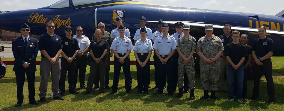 Millington Composite Squadron