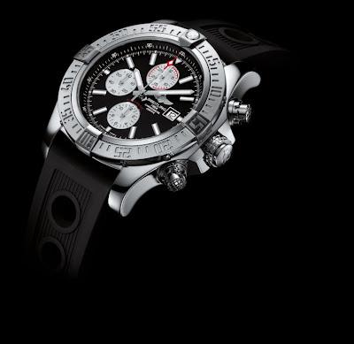Breitling Avenger II copy watch
