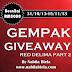 """""""Gempak Giveaway Red Delima Part 2"""""""