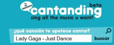 cantanding.es