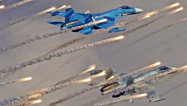 Σφοδρές συγκρούσεις ισλαμιστών-ρωσικών δυνάμεων στη Συρία - Επιτέθηκαν σε ρωσικό μεταγωγικό