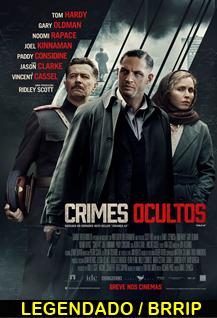 Assistir Crimes Ocultos Legendado 2015