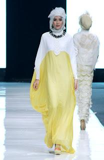 Koleksi Busana Muslim Di JFW 2013