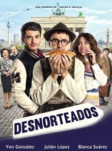 Desnorteados – HD 720p – Dublado – 2016