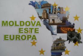 """Concursul """"Europa la noi acasă: Moldova - atracţie turistică europeană"""""""