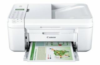 Driver Printer Canon PIXMA MX492 Free Download