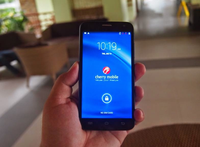 Cherry Mobile Flare 3 Unboxing, Preview And Initial Impression