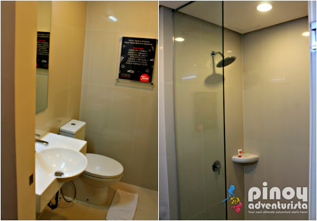 Affordable Hotels in Ortigas Tune Hotels