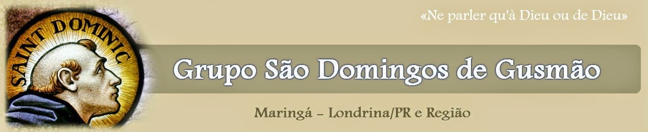 Grupo São Domingos de Gusmão