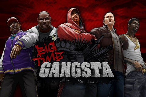 download Big Time Gangsta unlimited Cash and Gems