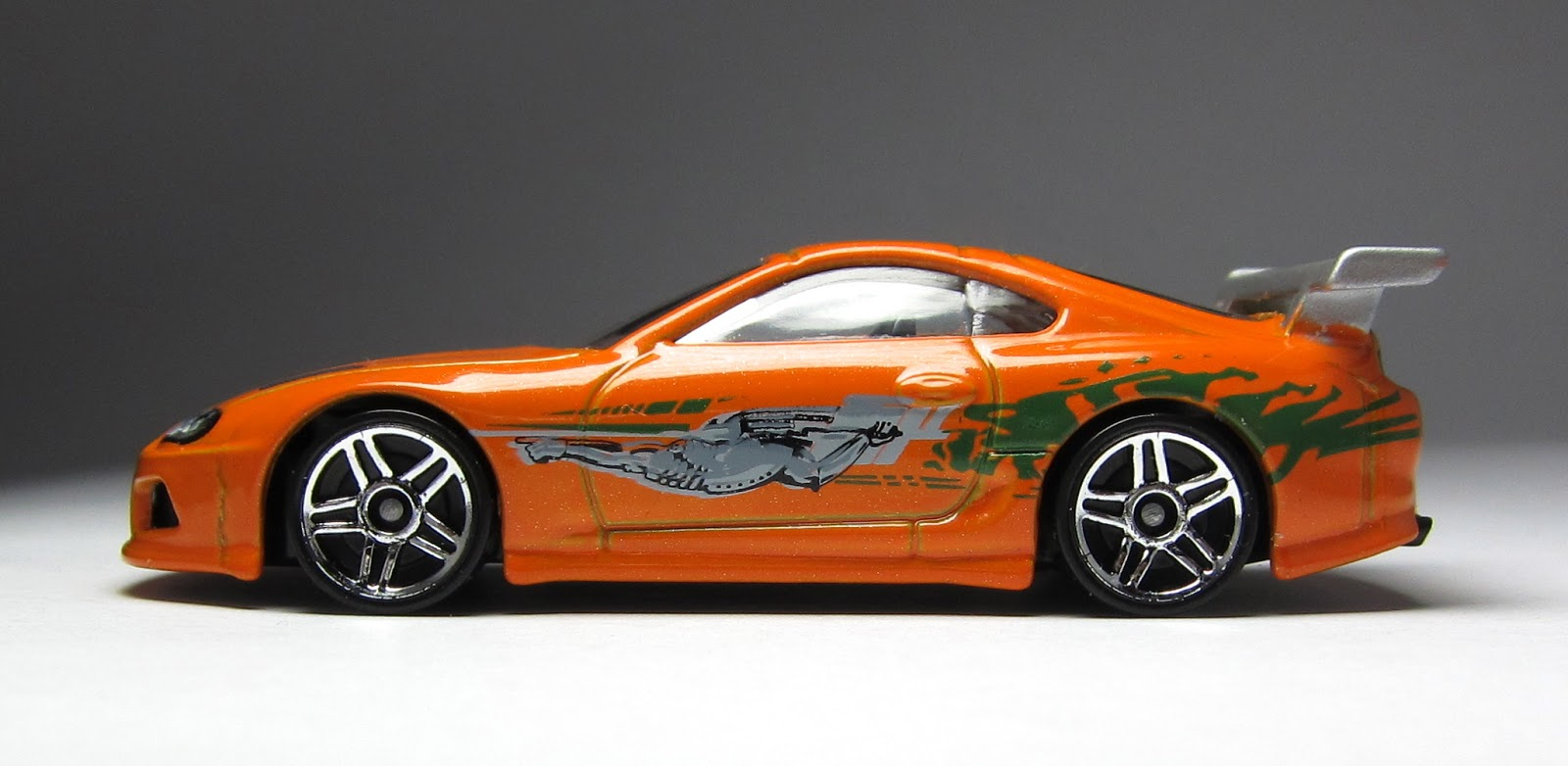 Craigslist Toyota Supra For Sale >> Fast And Furious Hot Wheels.html | Autos Weblog