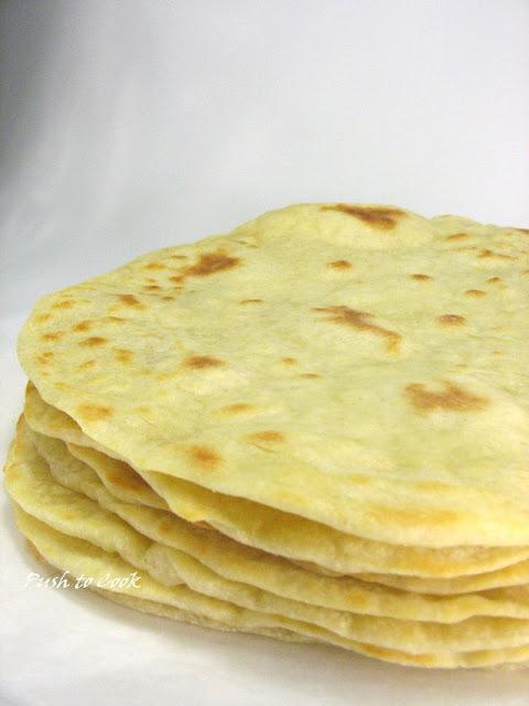 Тортилья