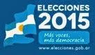 ¿Donde Voto? Elecciones 2015