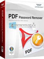 wondershare pdf password remover serial