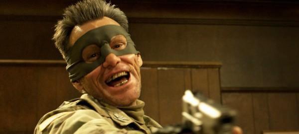 Kick-Ass 2 - Primeiro Trailer é lançado e mostra Jim Carrey no filme!