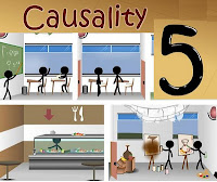Causality 5 walkthrough.