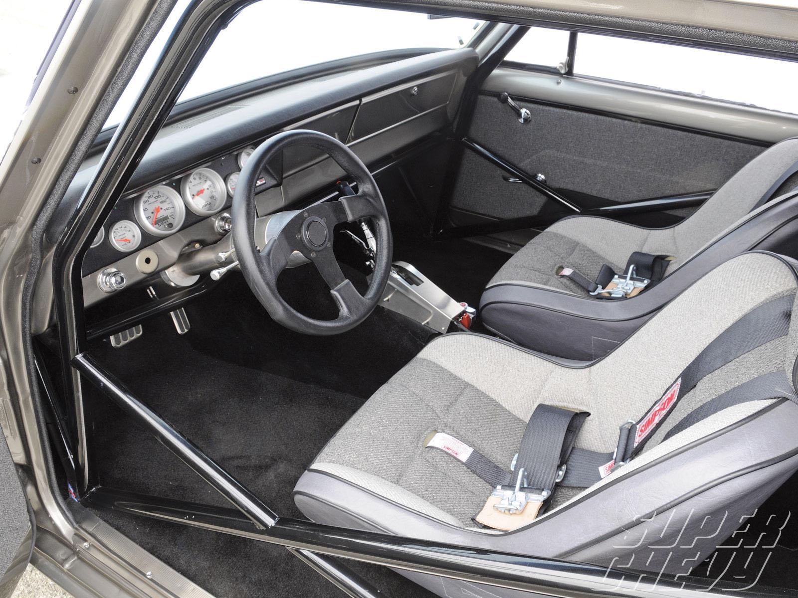 Chevy Nova 67