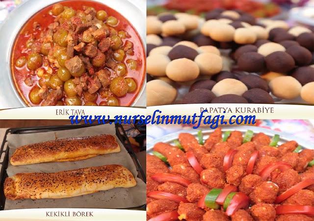 Antep mutfağı ve yemekleri