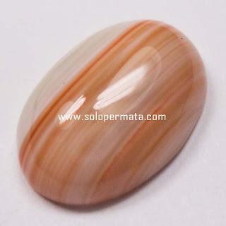 Batu permata Akik / Agate