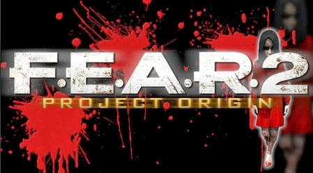 How To Crack Fear 2 Project Origin