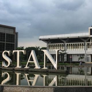 STAN (Sekolah Tinggi Akutansi Negara)