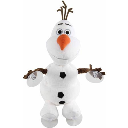 Dance and Sing Olaf