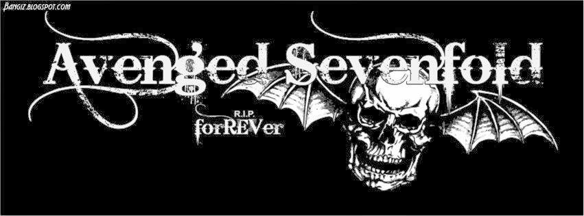 Foto sampul facebook avenged sevenfold