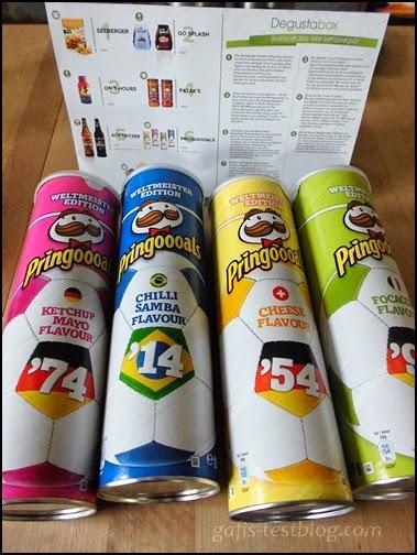 Pringoooals (Weltmeister-Edition)