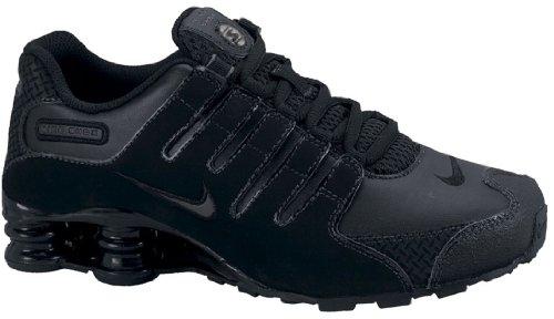 4efcc6f2ae5 NIKE SHOX NZ SI PLUS (GS) BIG KIDS 317929-014 « ShoeAdd.com – More Shoes  For You Every Day