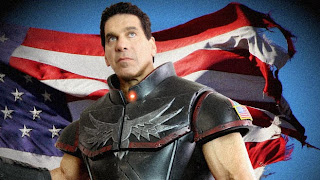 Lou Ferrigno Wins Best Actor At CINEROCKOM International Film Festival 2013, LA