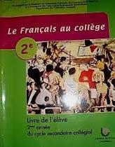 le français au collège