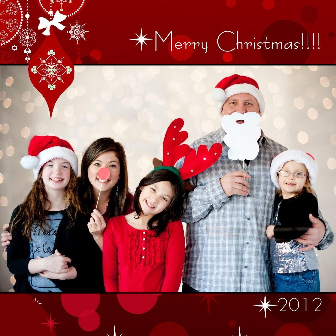 Christmas Card Ideas Cbs Better Mornings Atlanta