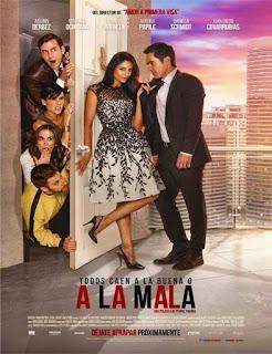 a la mala online latino HD 2015 español descarga