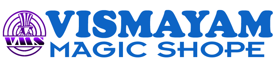 VISMAYAM MAGIC SHOP