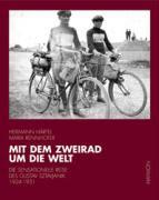 Mit dem Zweirad um die Welt