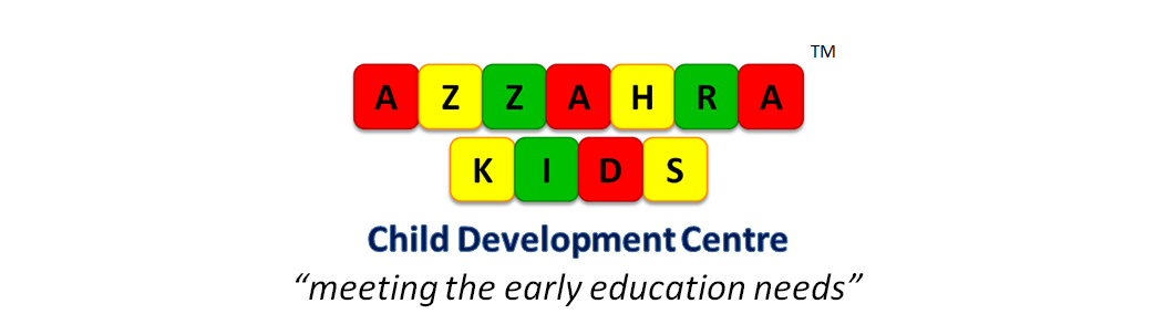 AzZahra Kids Development Centre - Kindergarten | Nursery | Day Care