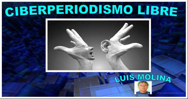 CIBERPERIODISMO LIBRE