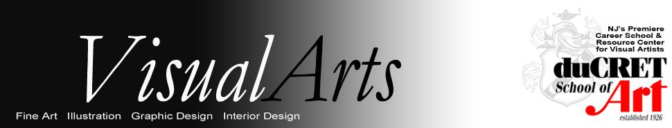 duCret Artist Pipeline