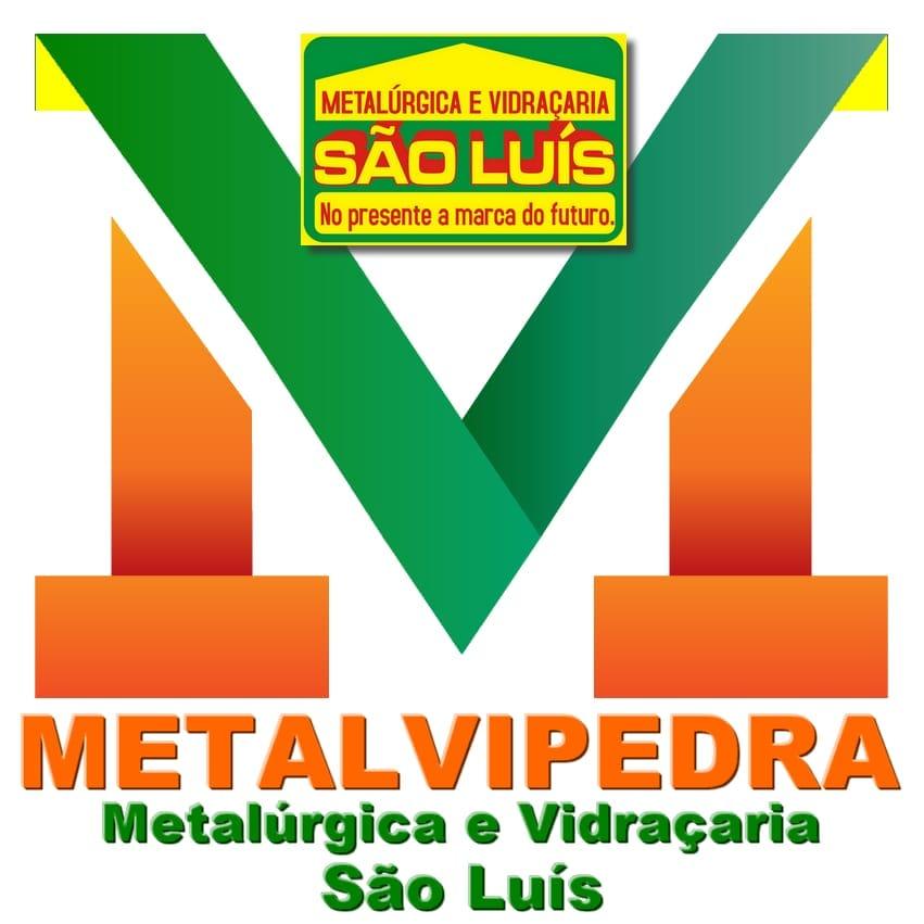 Metalúrgica e Vidraçaria São Luís - Metalvipedra