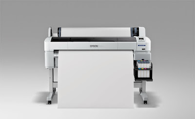 Get Epson SureColor F6070 printer driver and install guide